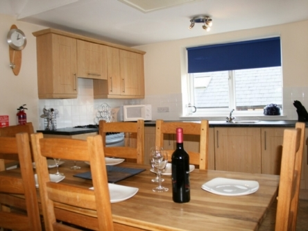 Whitbarrow Holiday Village Troutbeck 5