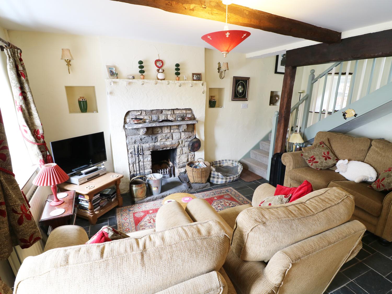 Sheep Fold Cottage