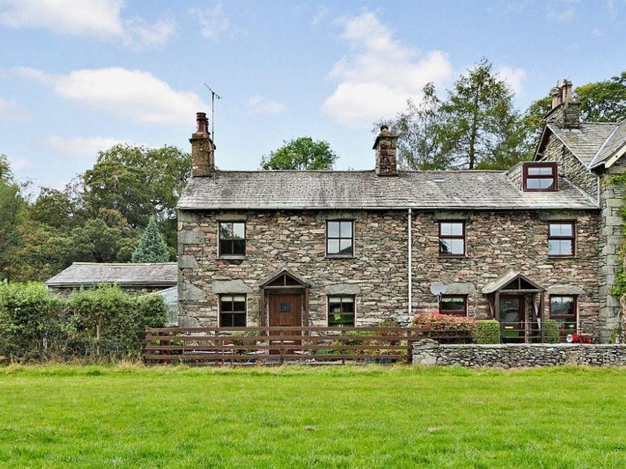 Tanner Croft Cottage