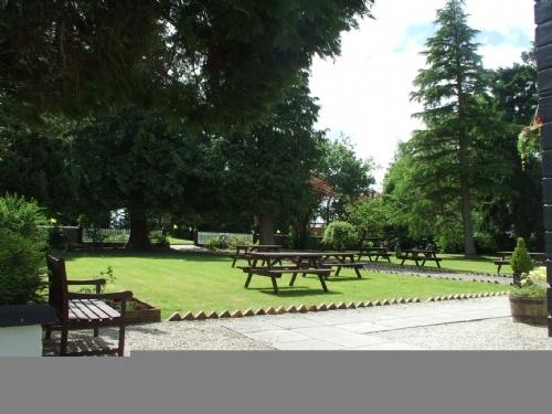 Whitbarrow Holiday Village (24)