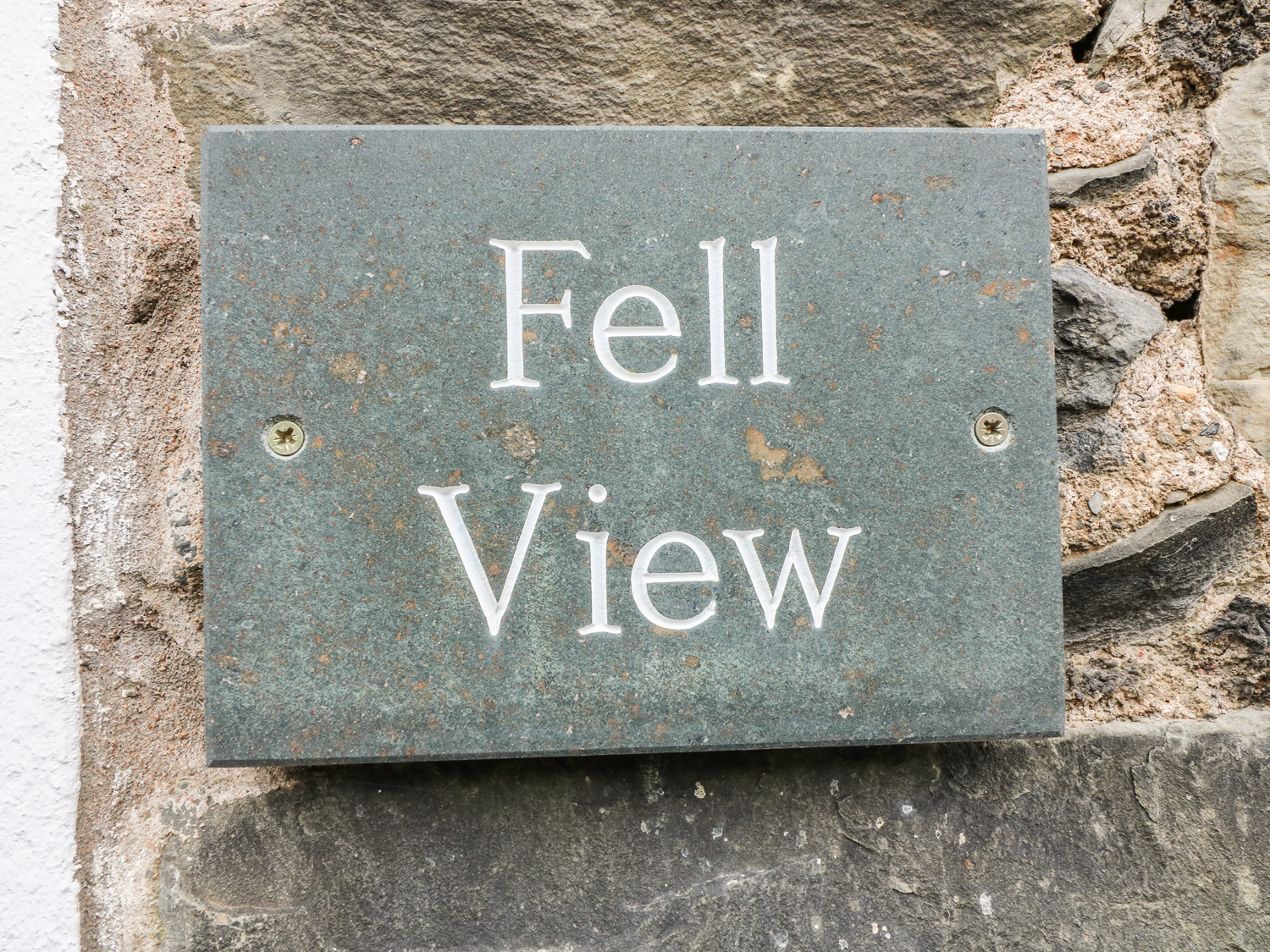 Fell View
