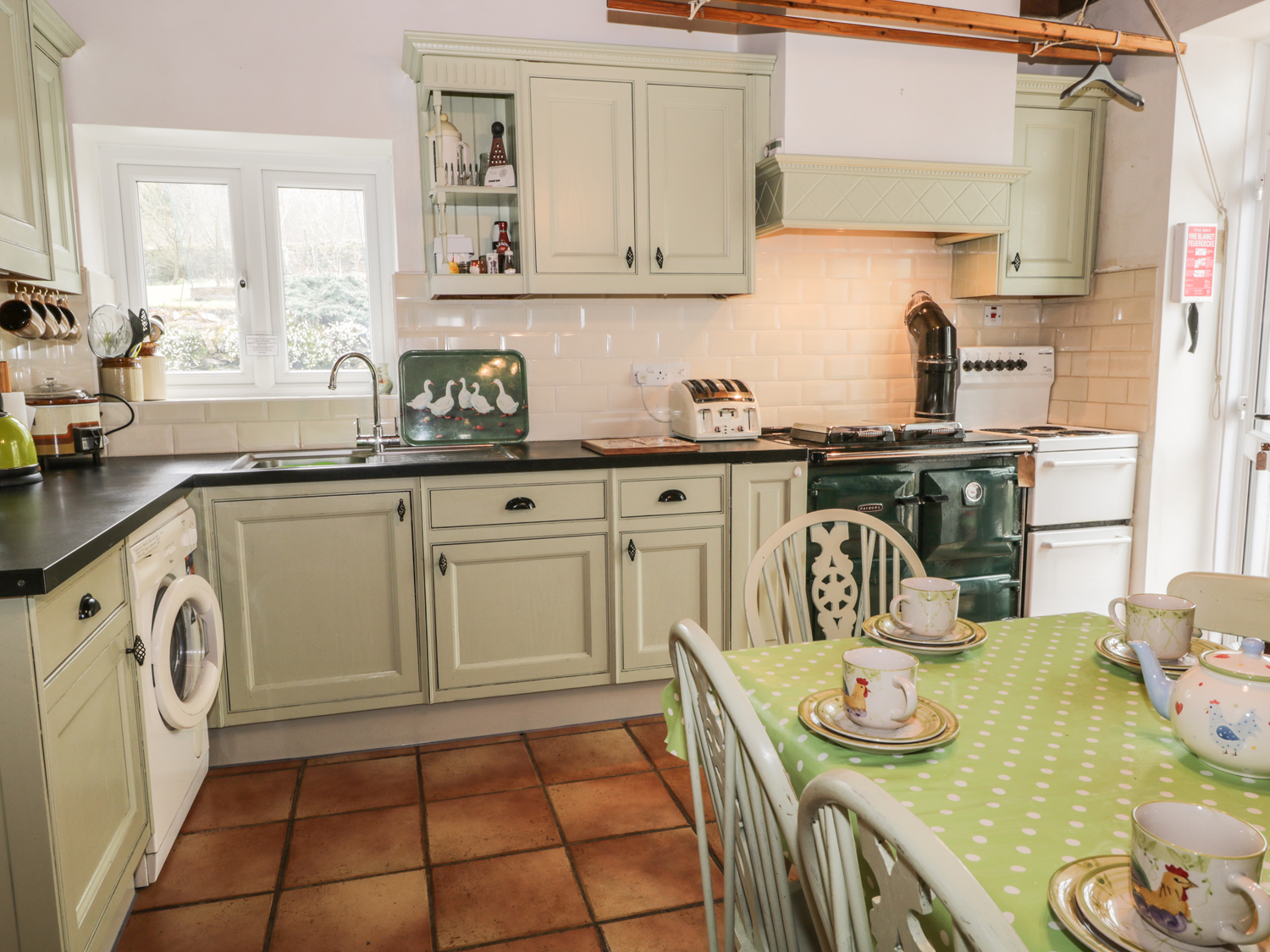 Little Ghyll Cottage
