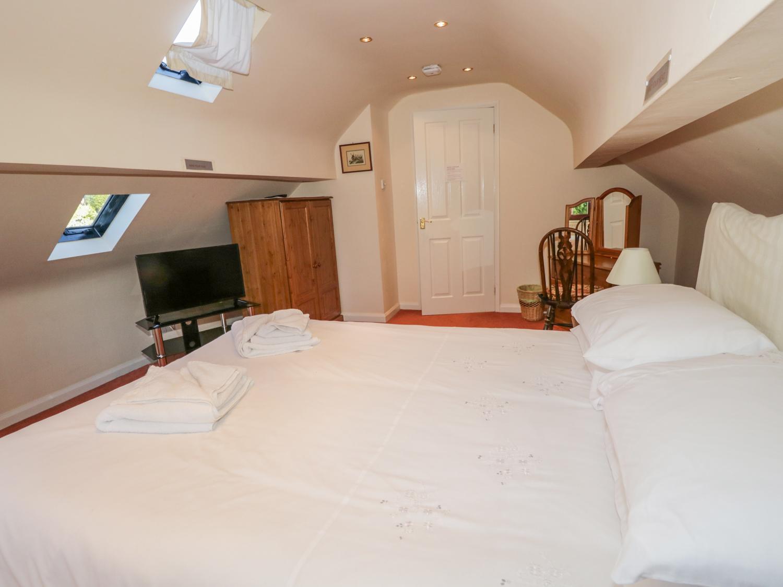 Brantfell Lodge