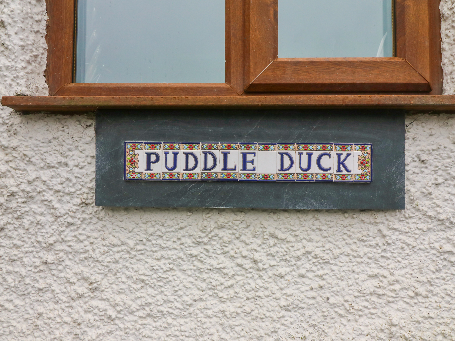 Puddle Duck Cottage