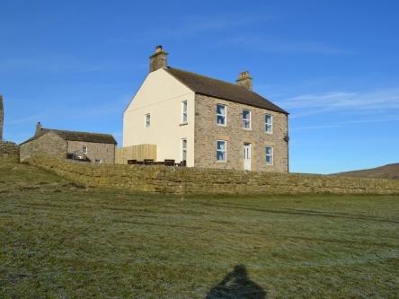 Whitlow Farmhouse
