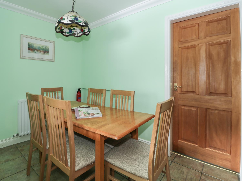 Stybarrow Cottage