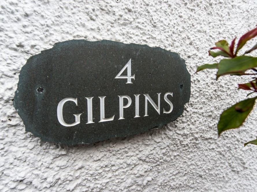 Gilpins Cottage