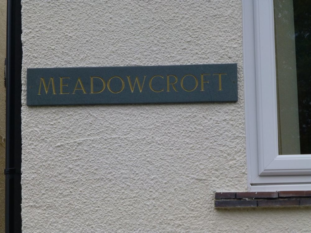Meadow Croft Cottage