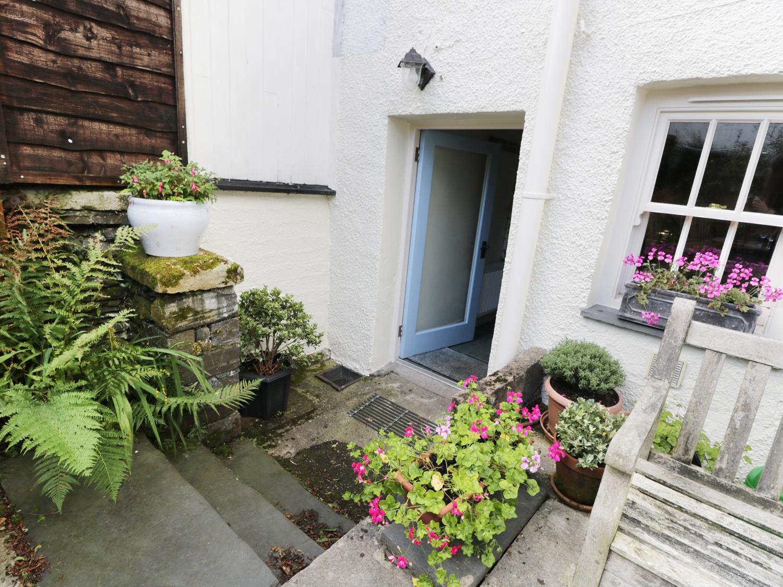 Caroline's Cottage