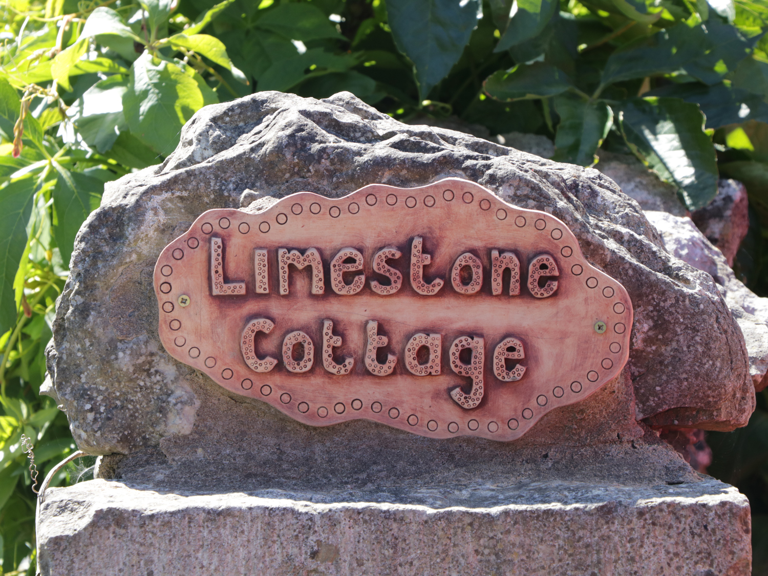 Limestone Cottage