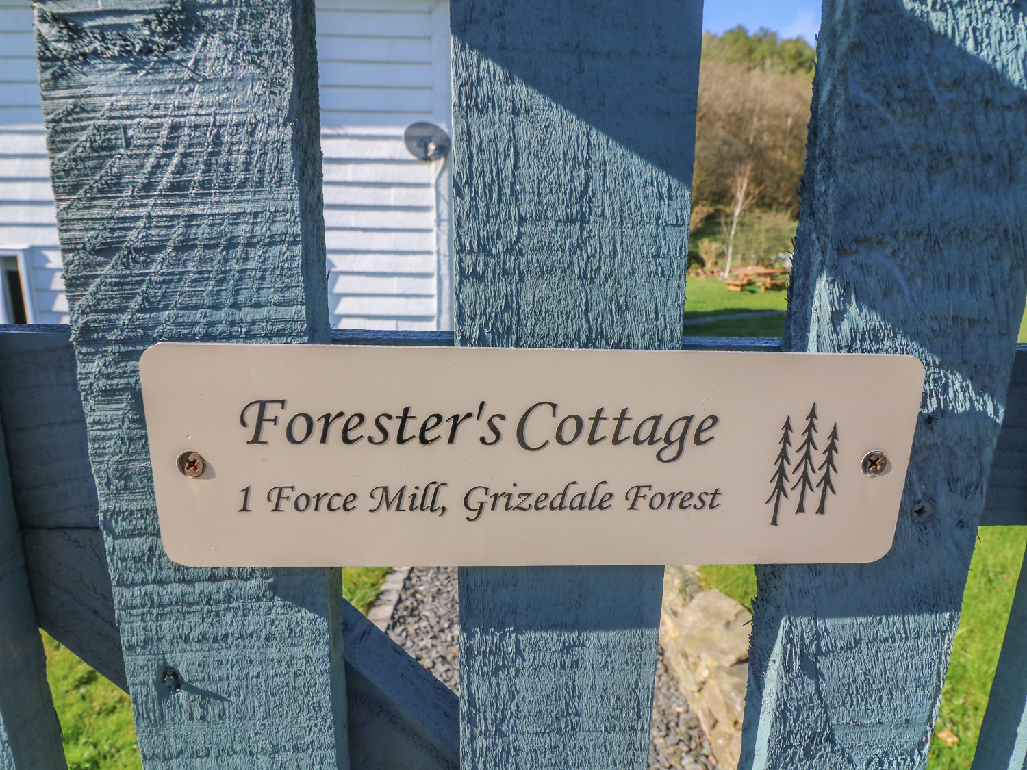 Foresters Cottage