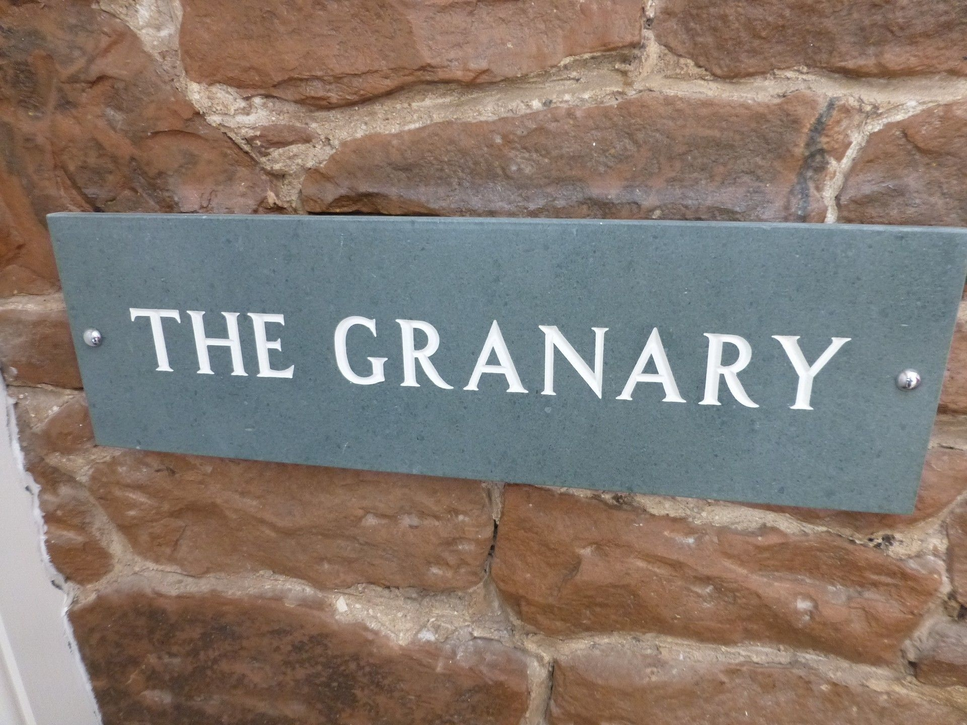 The Granary Image 13