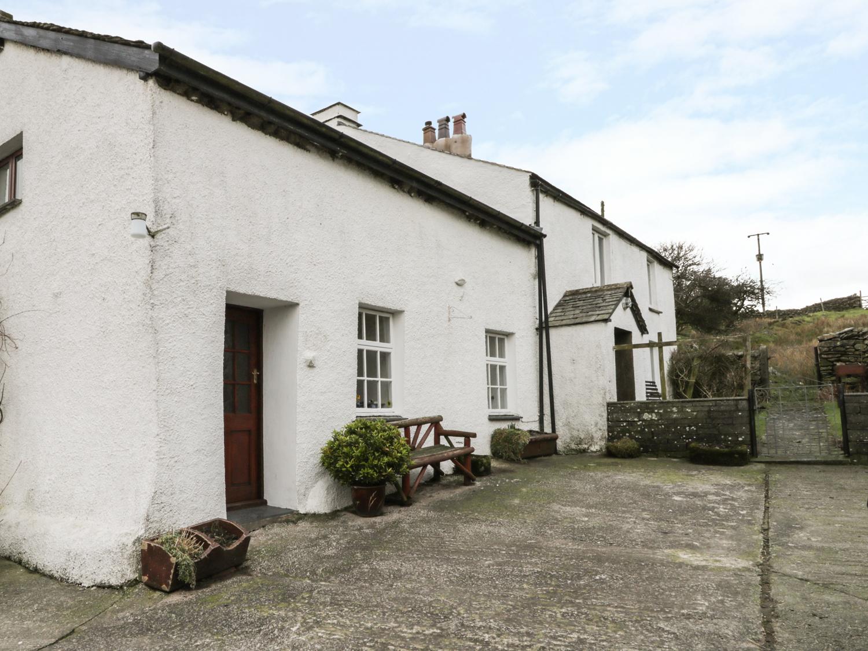 Fellside Cottage