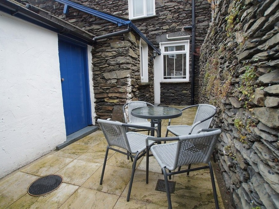 Raglan Cottage