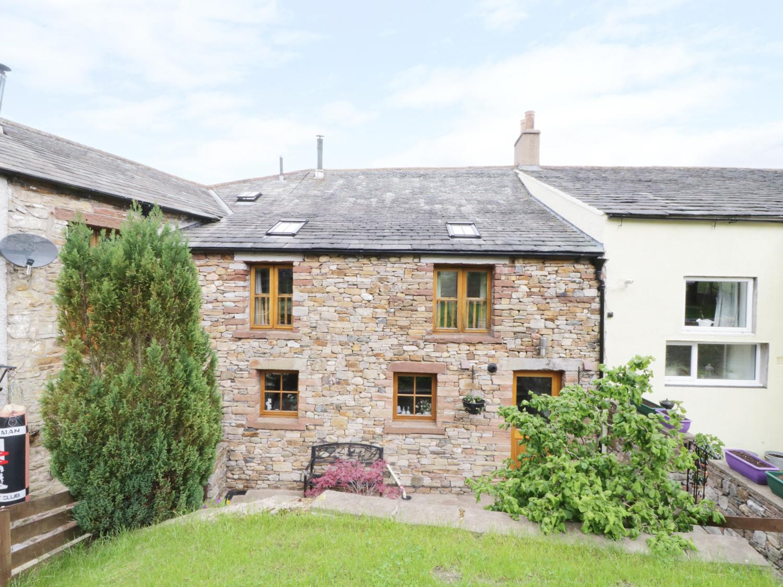The Hayloft Cottage