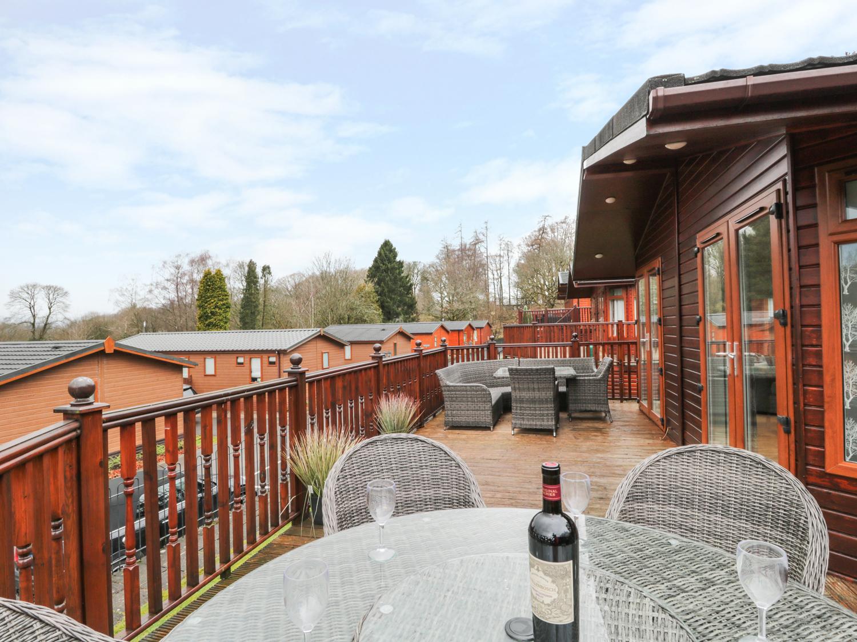 Lakeland View Lodge