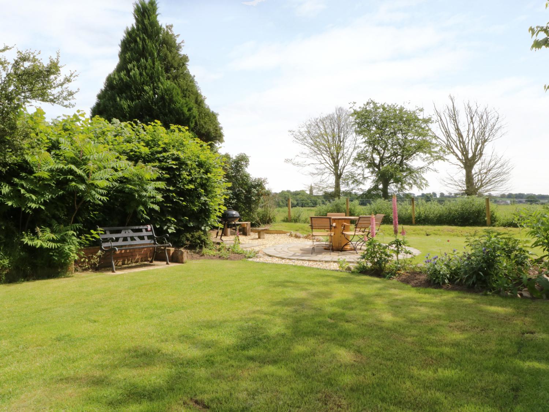 Edenbank Cottage