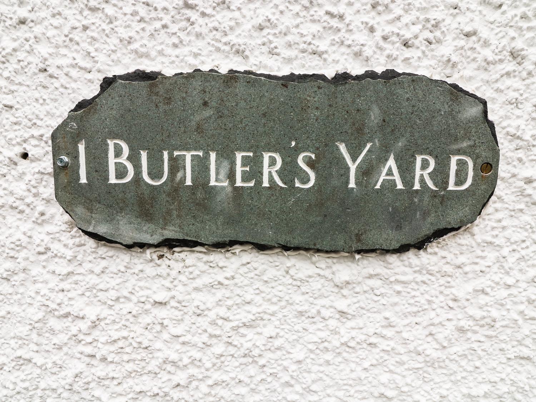 1 Butlers Yard
