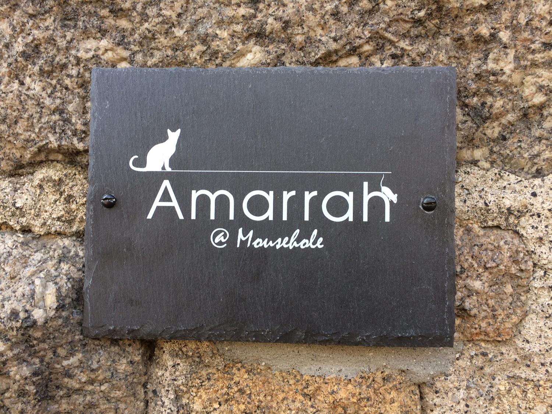 Amarrah, Mousehole