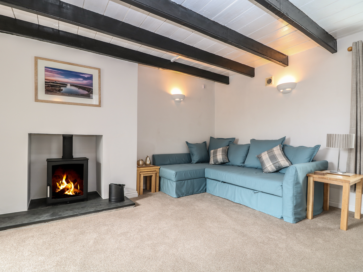 Cosy Cottage holiday rental