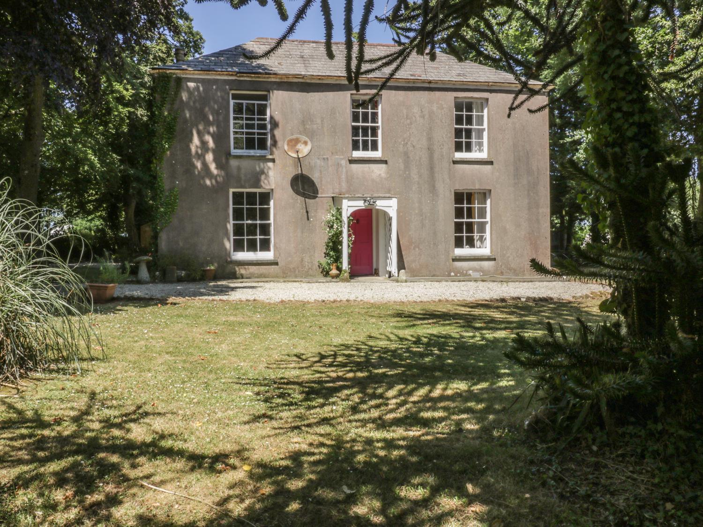 Benbole Farmhouse