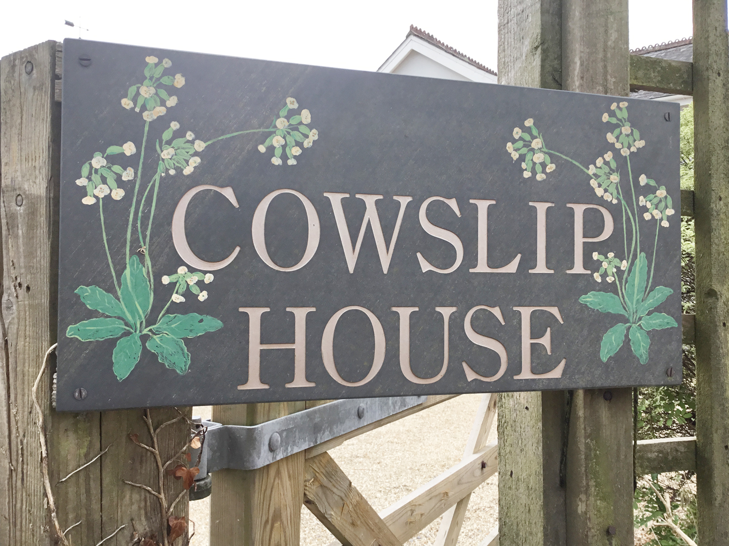 Cowslip House