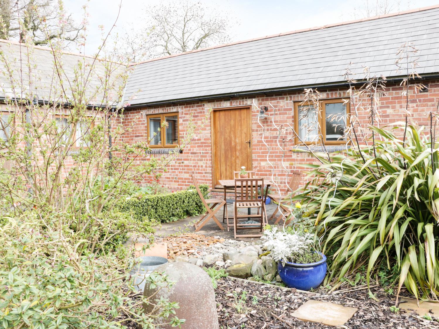 Acorn Cottage 1