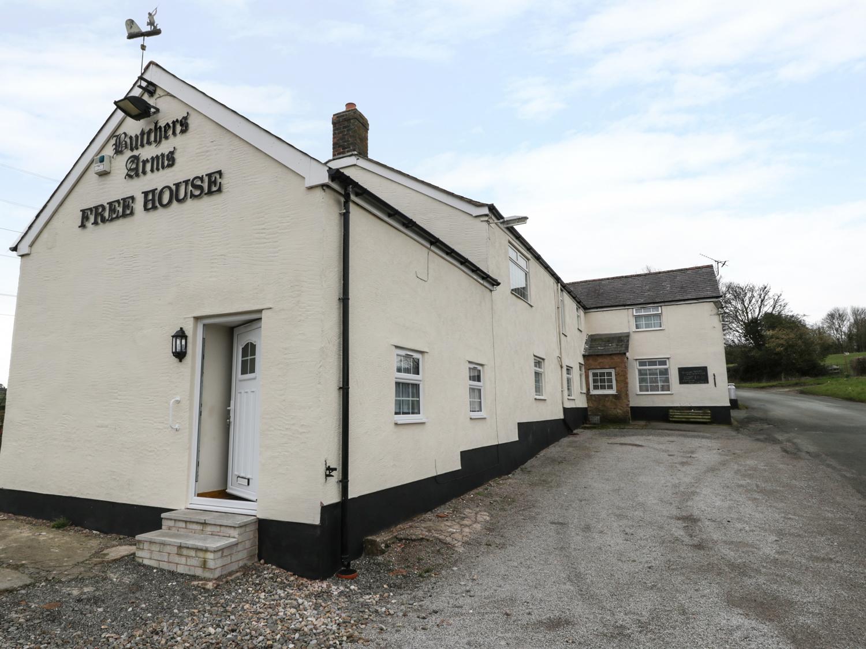 Butchers Arms Cottage