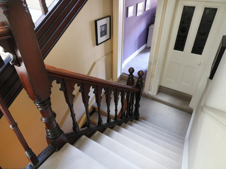 Chatsworth Hus