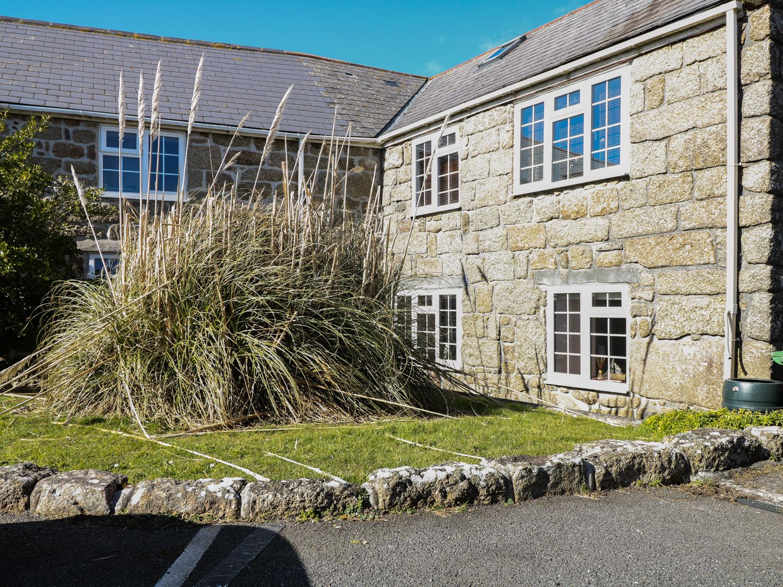 Brogh Cottage, Sennen