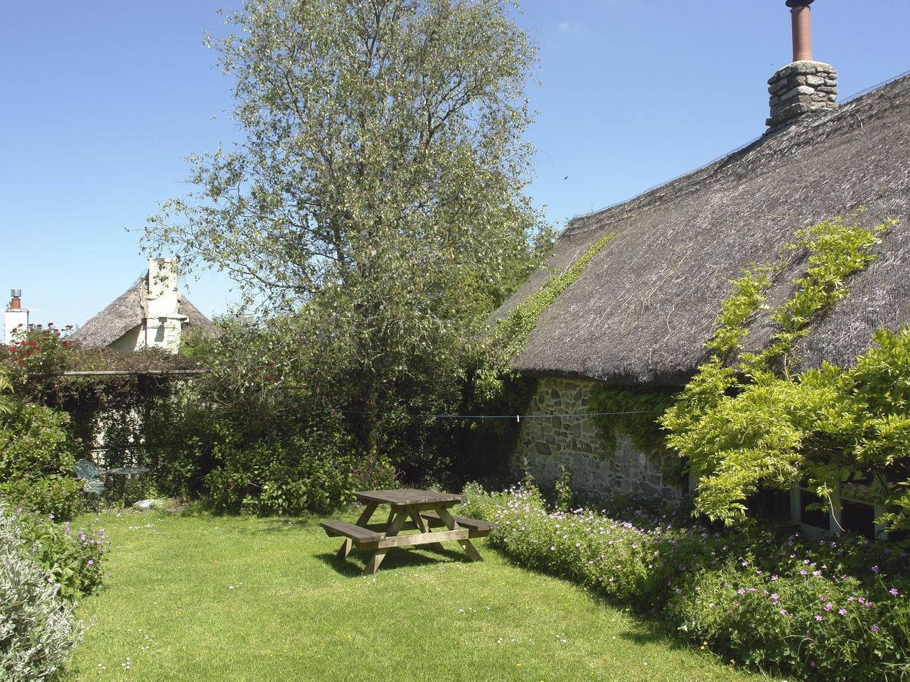 The Garden Cottage Image 7