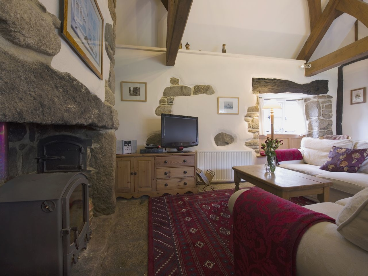The Garden Cottage Image 3
