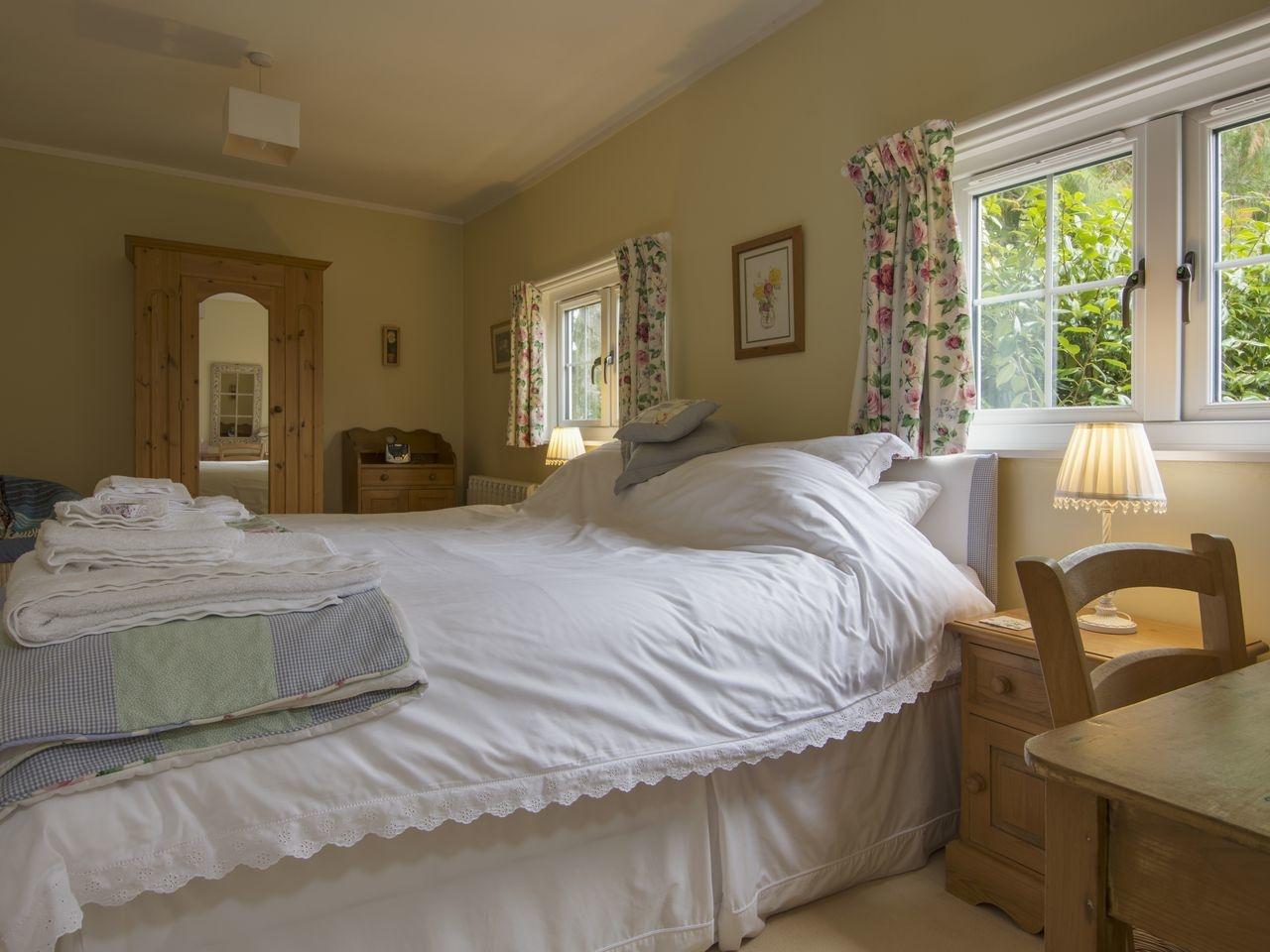 Tawcroft Cottage