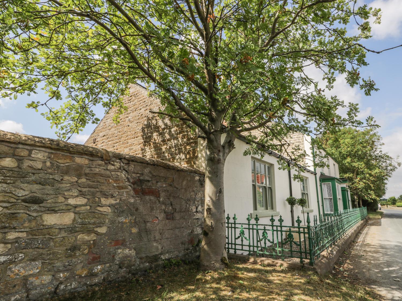 Londesborough Cottage