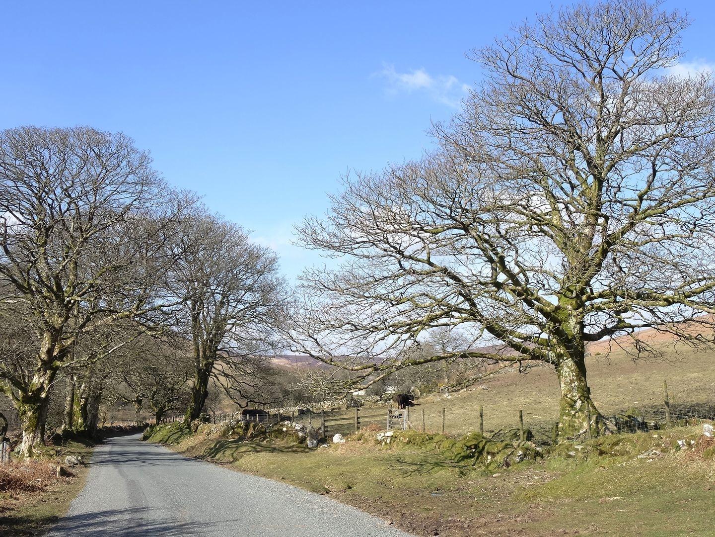 Hamel Down Hideaway