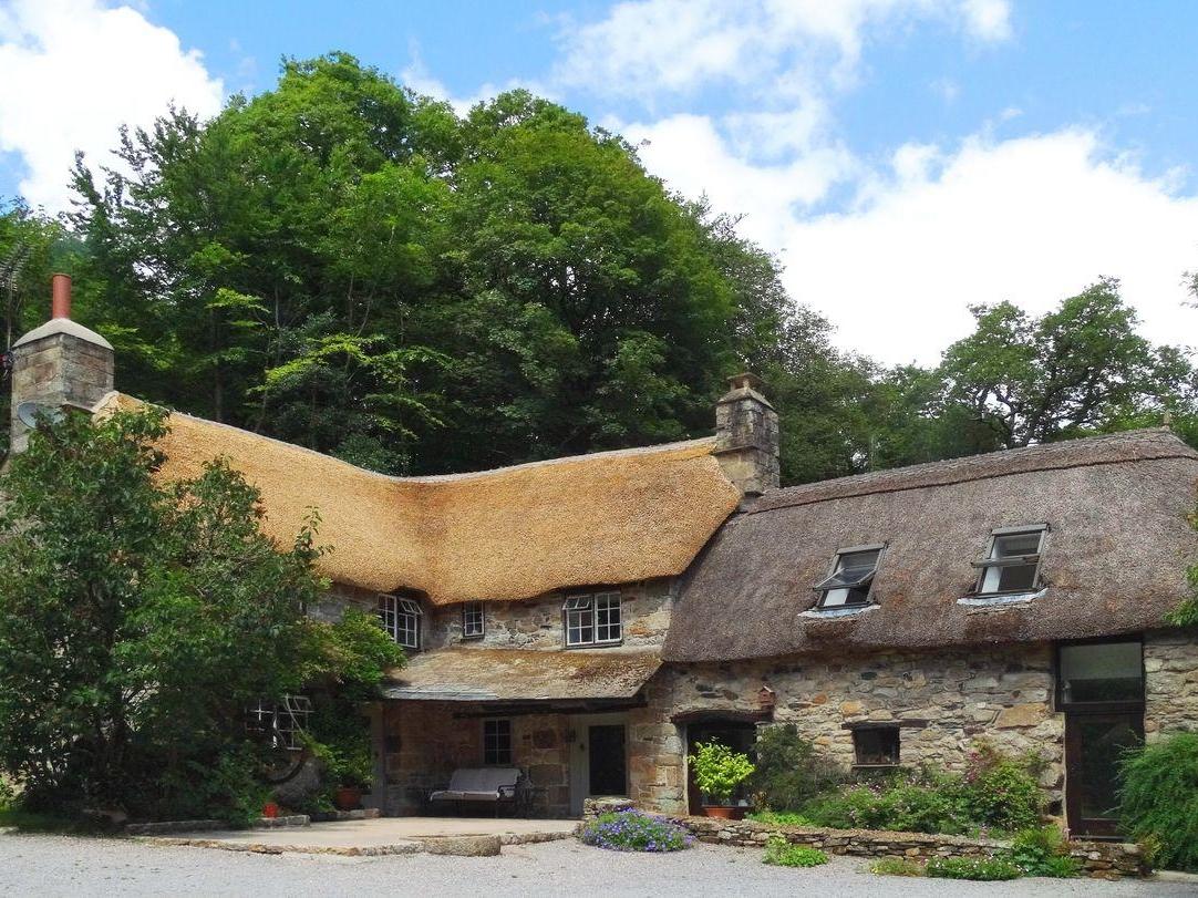 Bagtor Mill