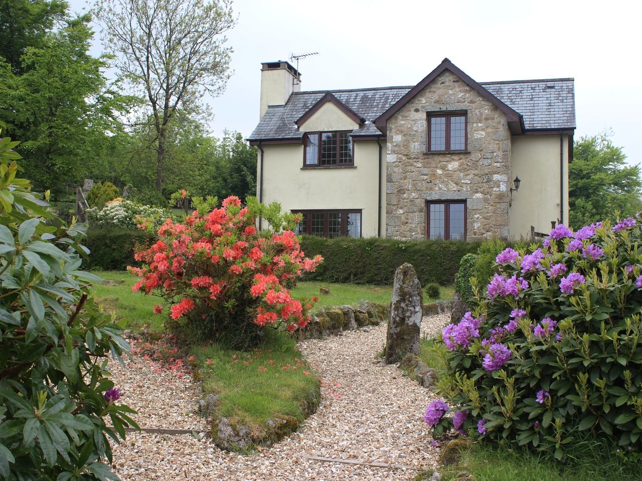 Yelfords Cottage