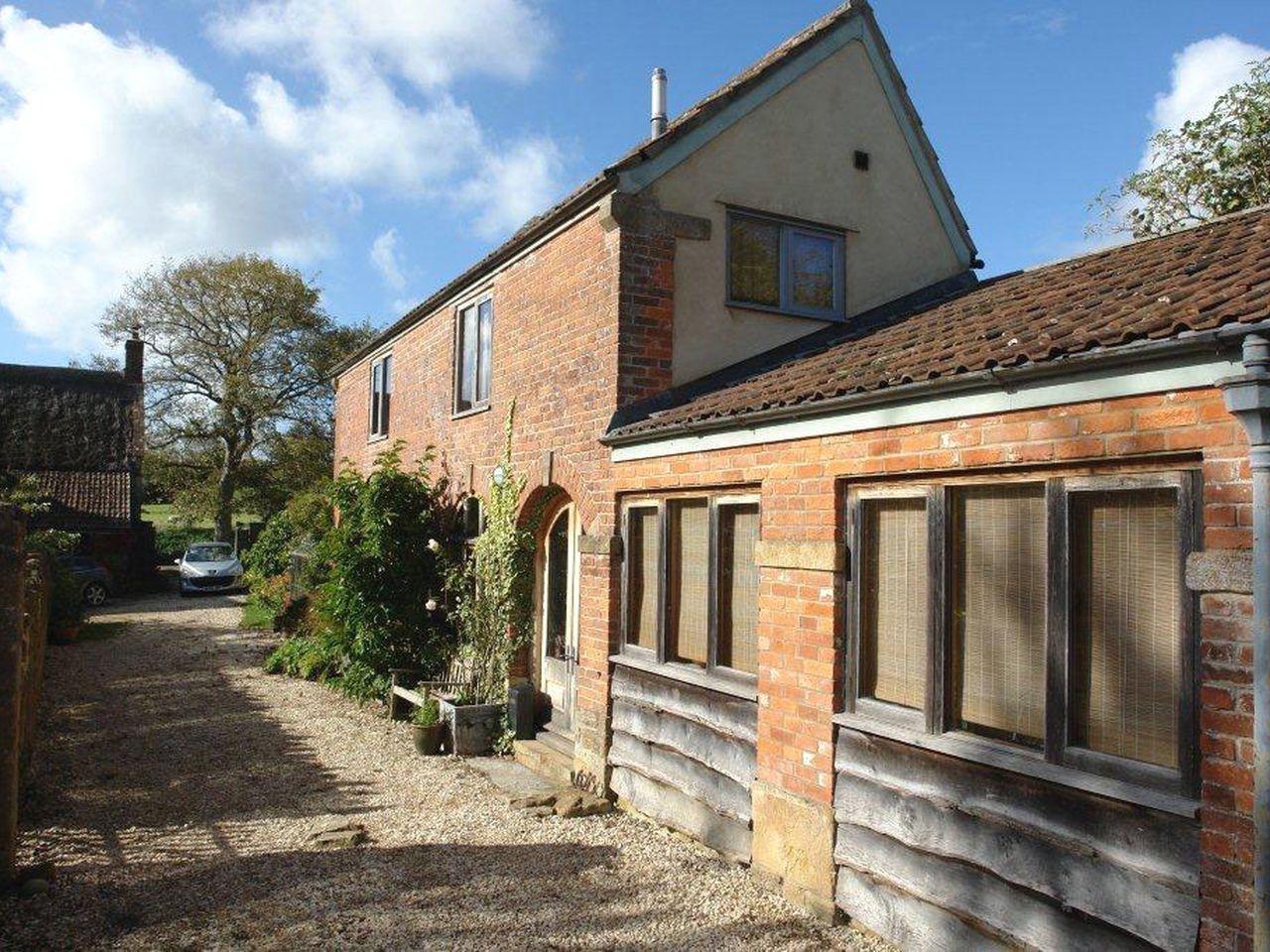 Pittards Farm Cottage