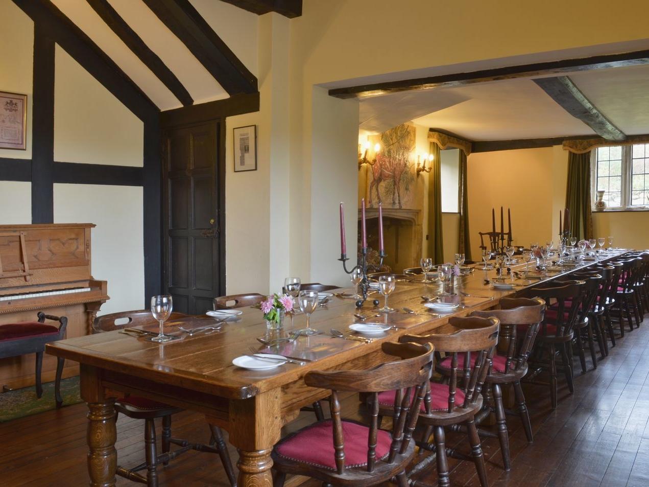 Sheafhayne Manor
