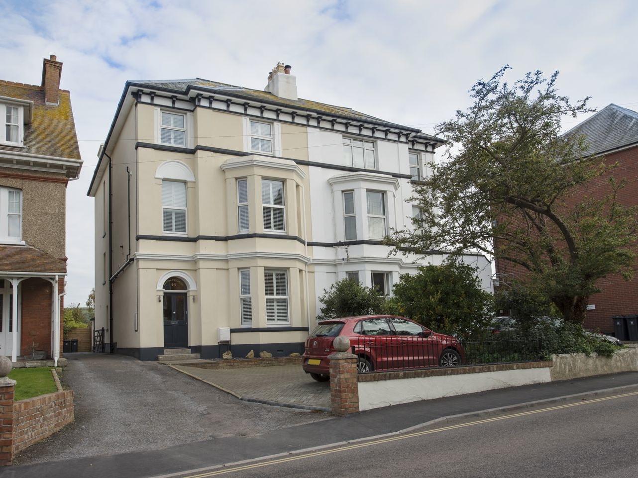 Stanhope House