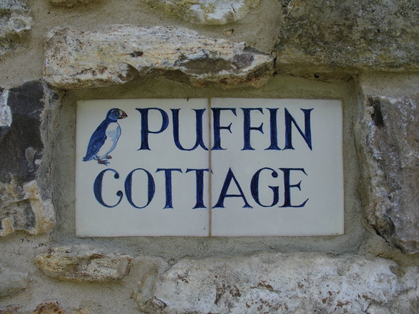 Puffin Cottage