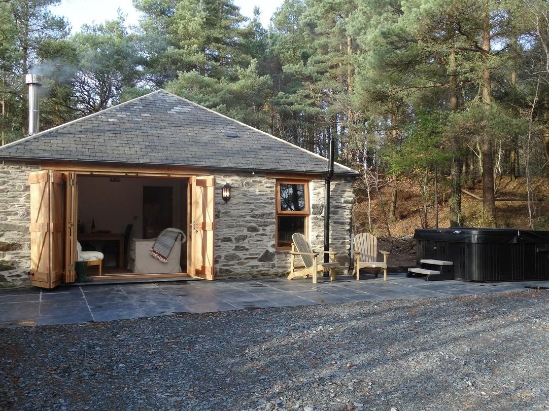 Rock View Cottage