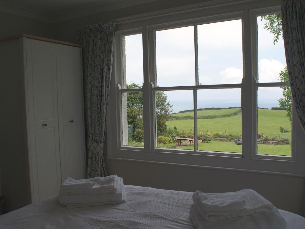 Landcombe Cottage