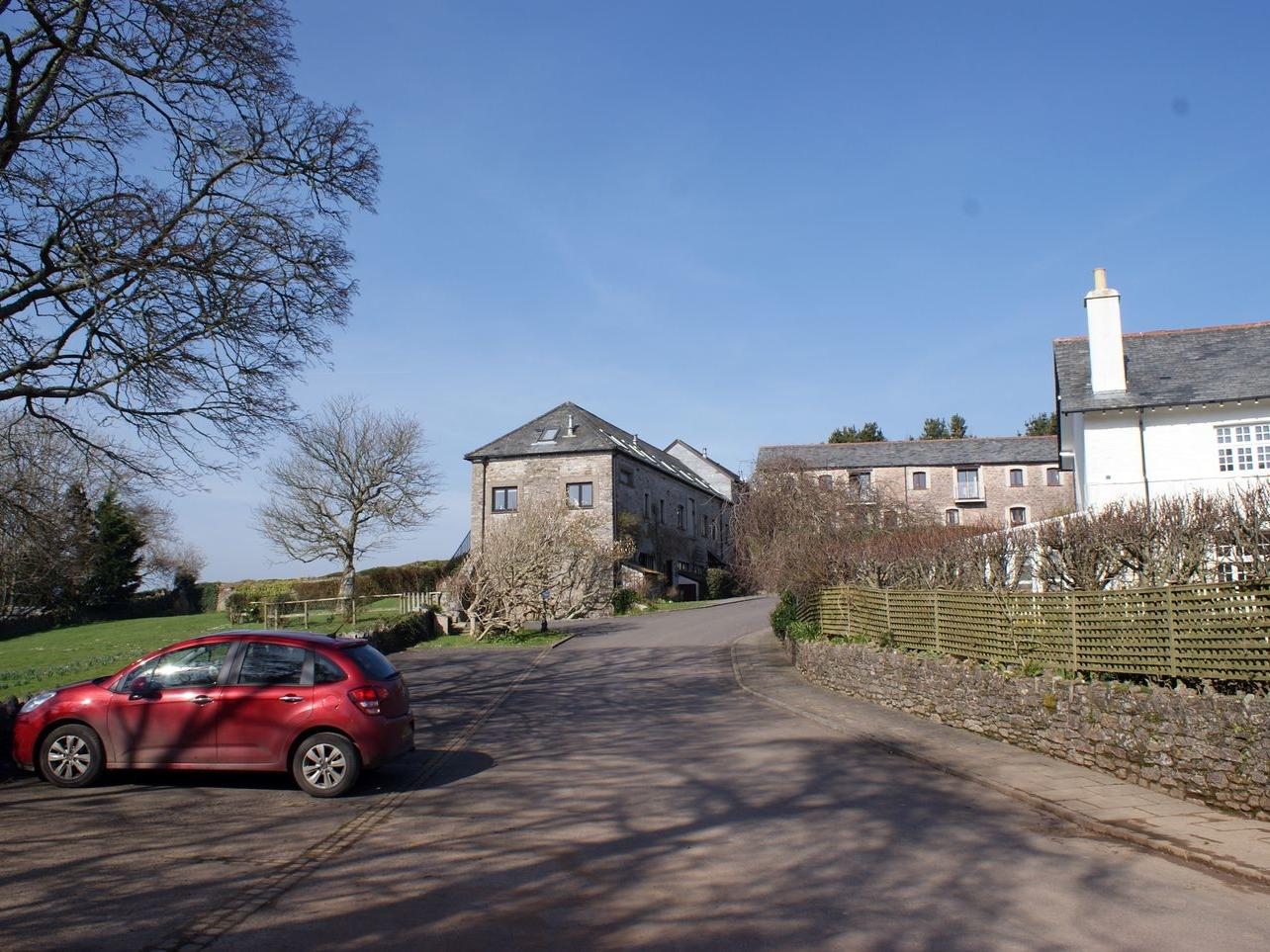 Linney Cottage