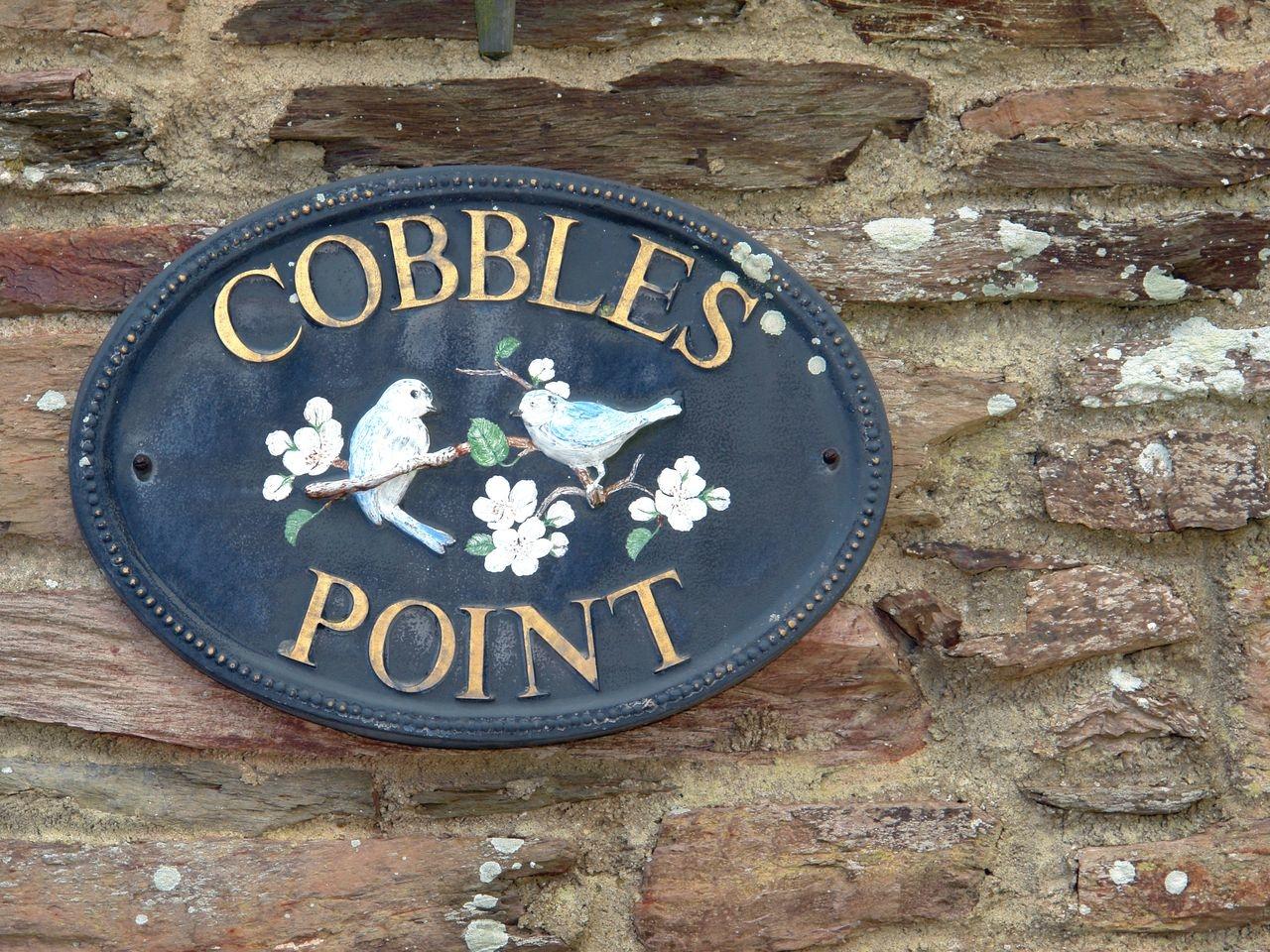 Cobbles Point