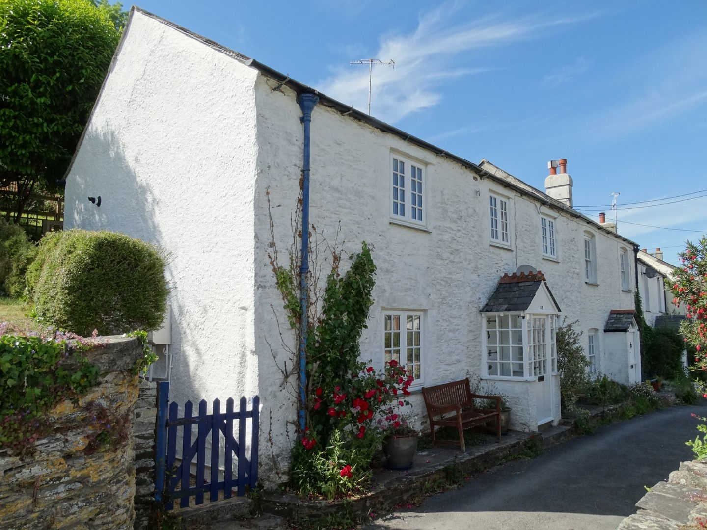 Mollys Cottage