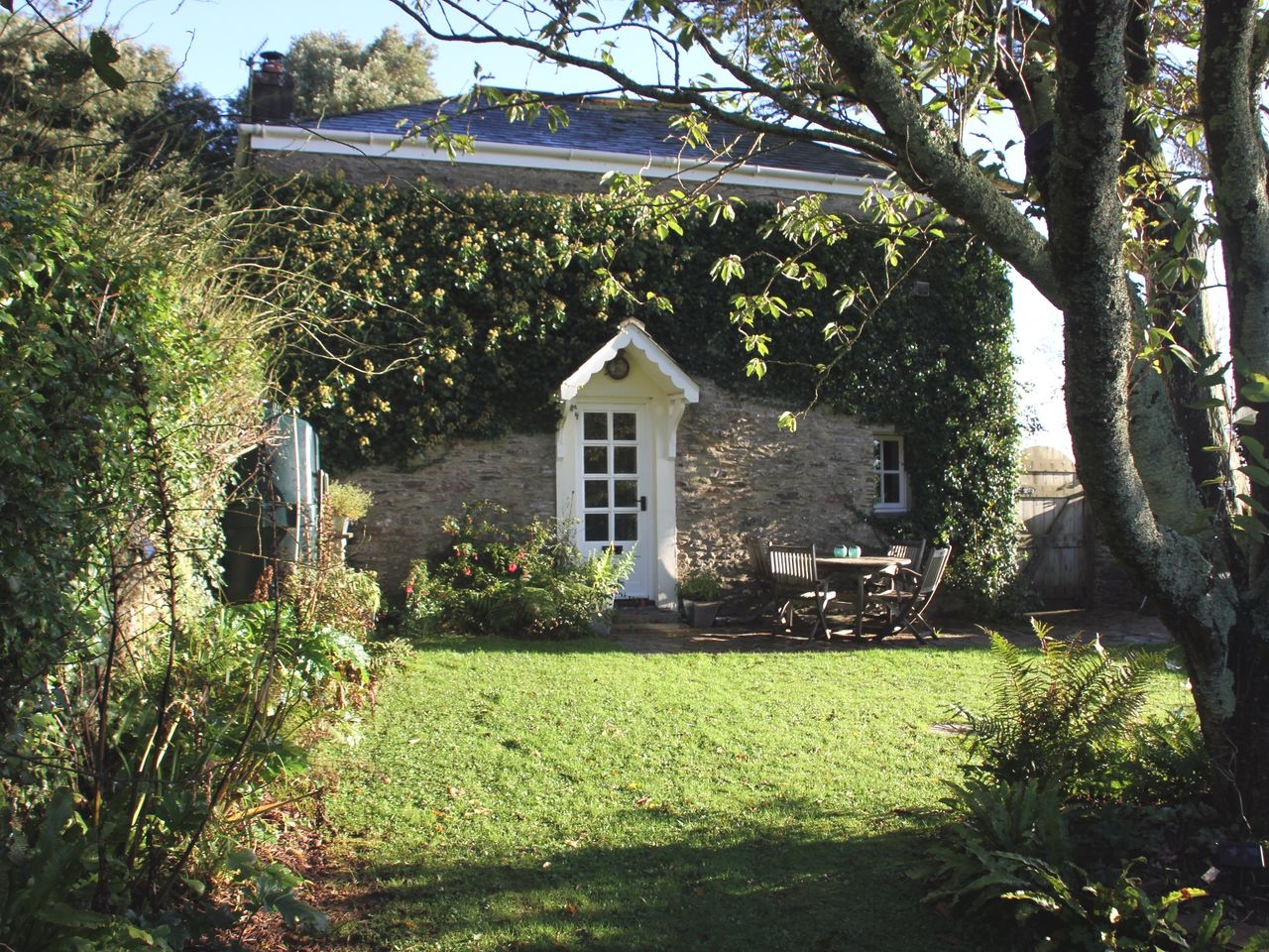 Coach House Cottage