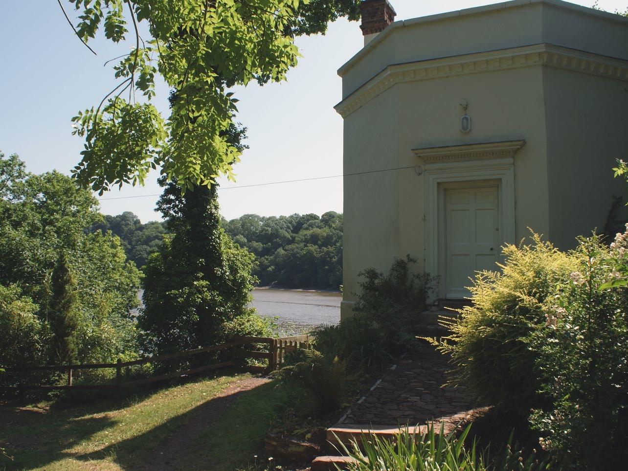 The Bathing House