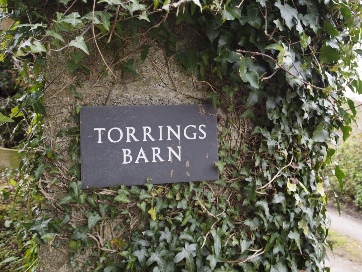Torrings Barn