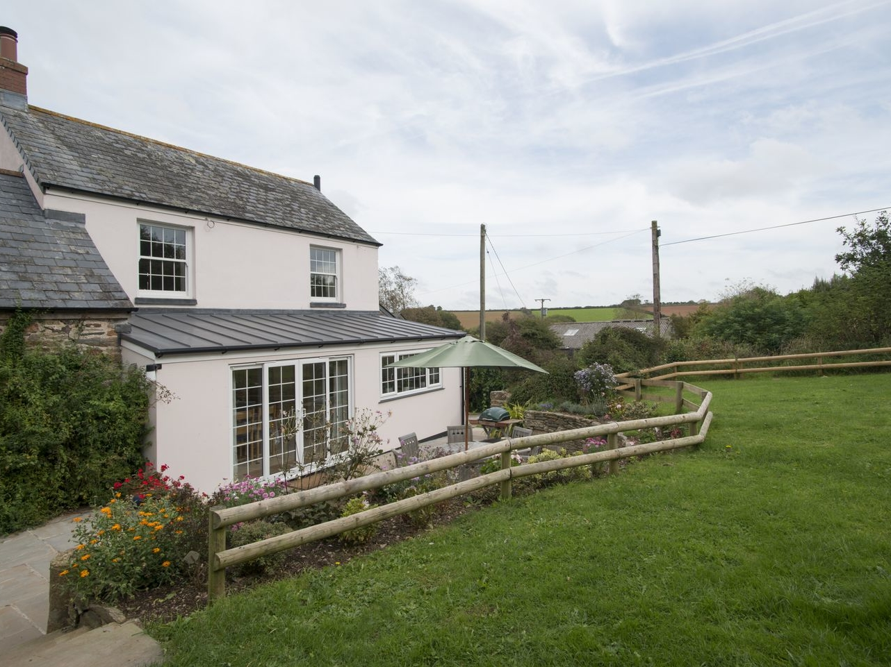 Withymore Cottage